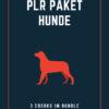 PLR Paket Hunde