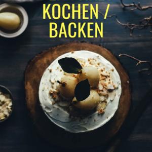 PLR Paket Kochen - Backen