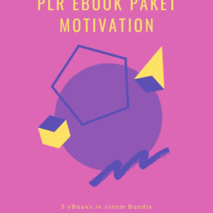PLR Paket Motivation