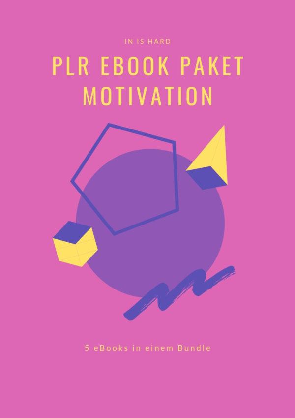 PLR Paket Motivation