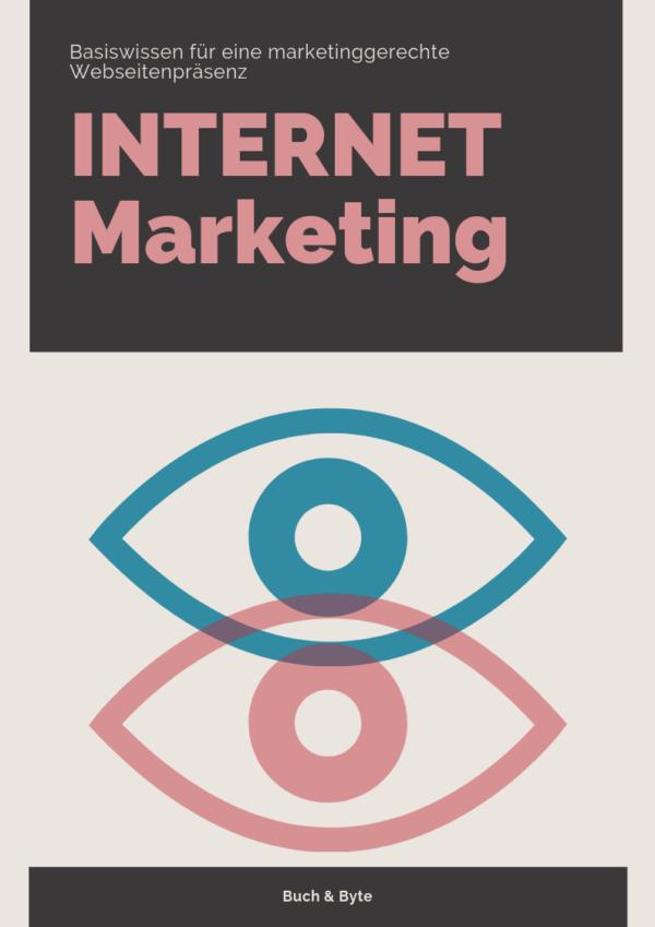 PLR eBook - Internet Marketing.