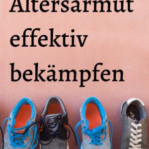 PLR eBook - Altersarmut effektiv bekämpfen