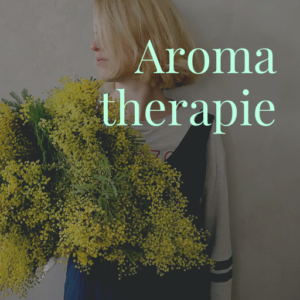 PLR eBook - Aromatherapie.